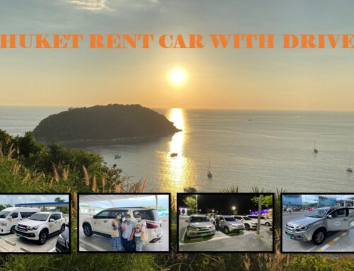 Rent Car With Driver